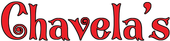 Chavela's logo